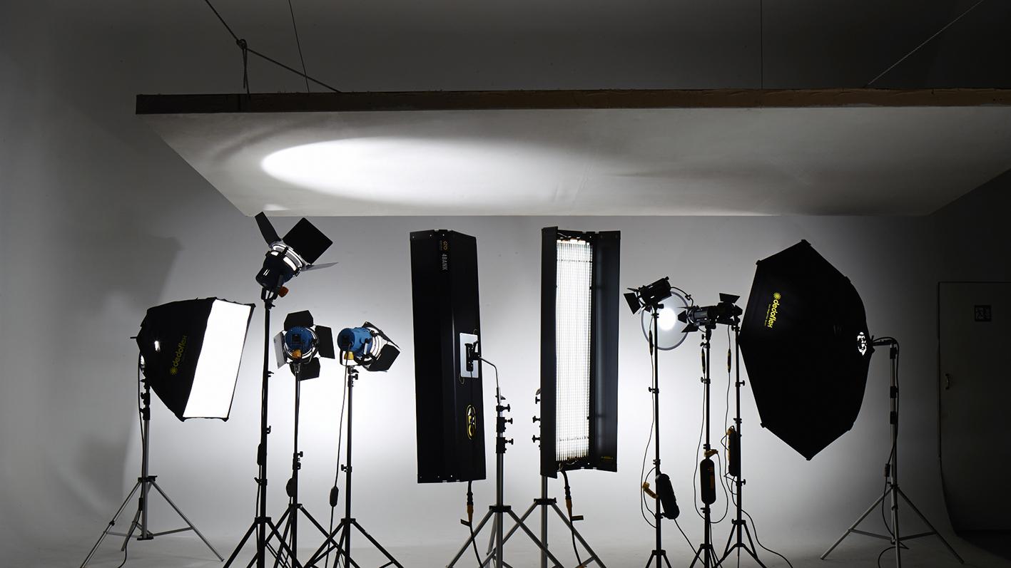 studio lighting lights camera definition services scenes makeup horror light behind